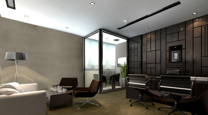 office interior design 715-395