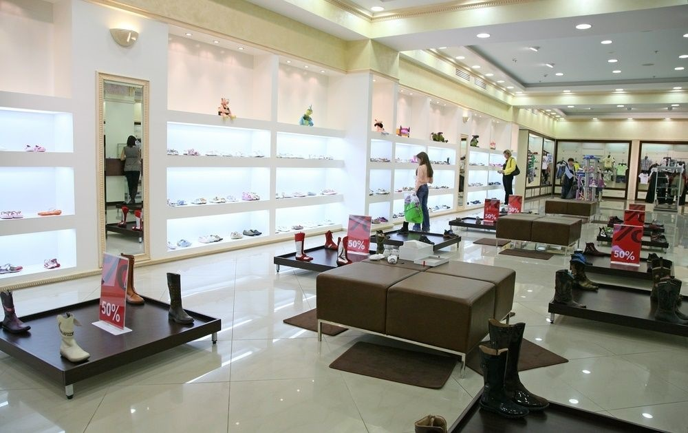 Retail space planning singapore optimise for more store for Retail space design