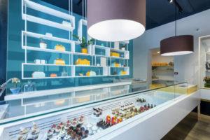 Retail Shop Space