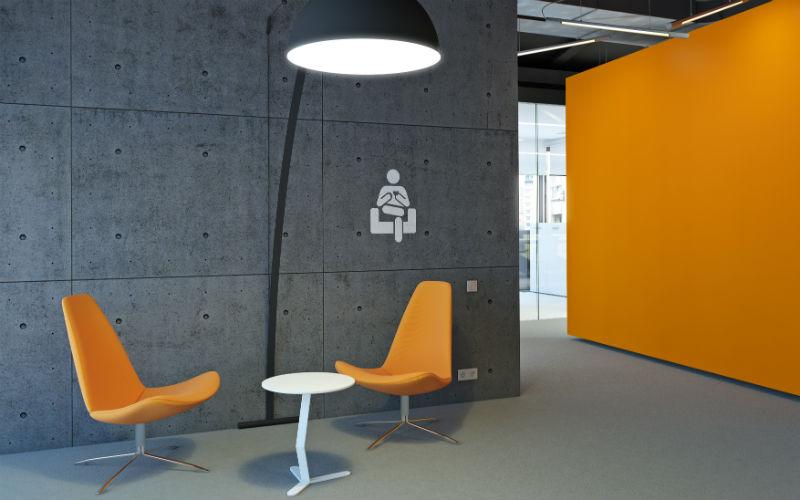 Contemporary Office Design Singapore