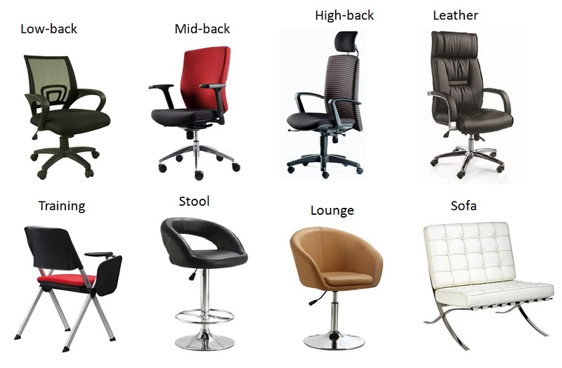 Office Chairs Singapore Affordable Quality Amp Safety Chairs