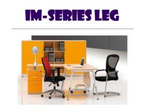 L shape table - IM series