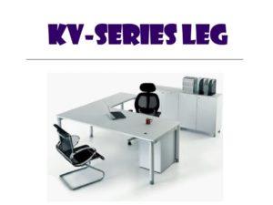 L Shape Table - KV series