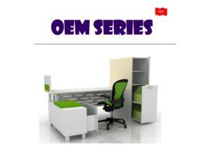 Desk System Furniture - OEM Series