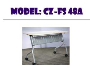 Training Table - CZ Series