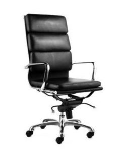 Feature high Back Office Chair