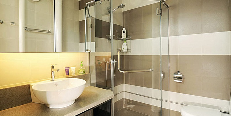 Toilet bathroom renovation singapore add home resale value for Bathroom designs singapore