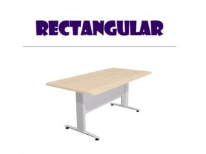 Conference Table - Rectangular Table
