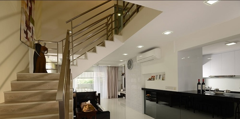 Executive Maisonnete Renovation Singapore