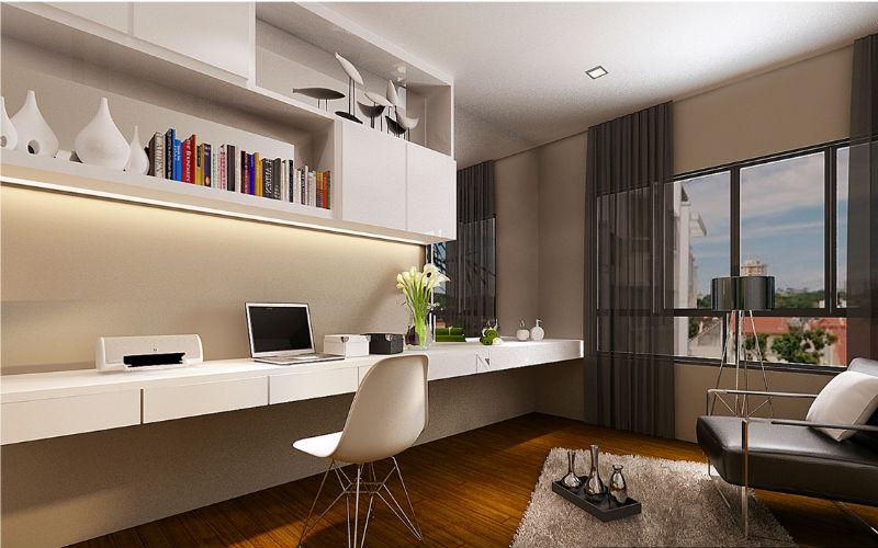 Bungalow House Interior Design