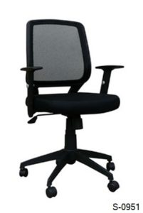 S-0951 Low Back Office Chair