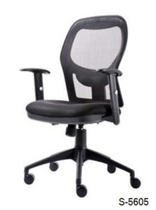 S-5605 - Mid/High Back Office Chair