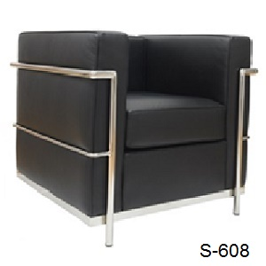 Office Sofa S-608
