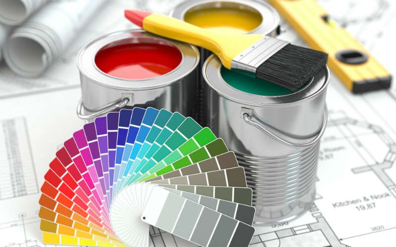 House Painting Services Singapore