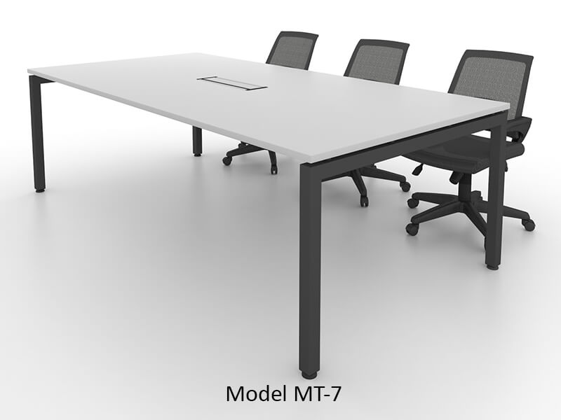 Conference Table Singapore Round Rectangle Oval Boat Shape - Oval shaped conference table