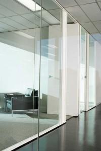 Office meeting roooms