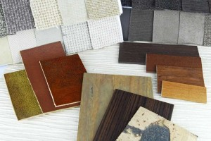 Office Renovation materials